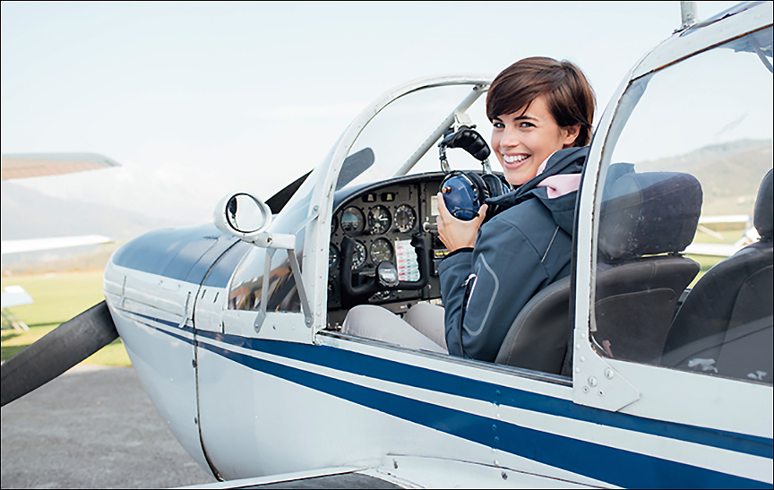 Pathways Flight Academies
