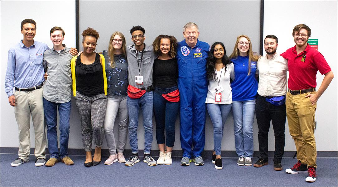 Virginia Aerospace Science and Technology Scholars, VASTS