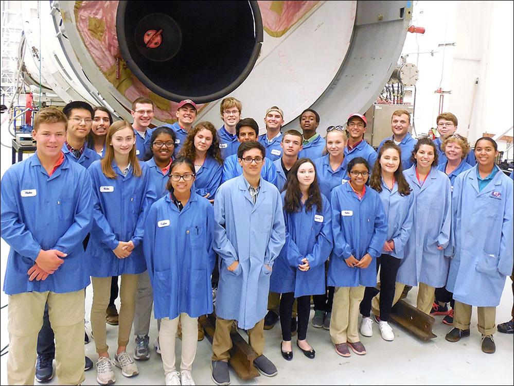 Virginia Space Coast Scholars
