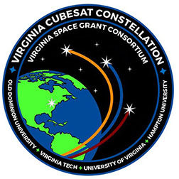 Virginia CubeSat Constellation
