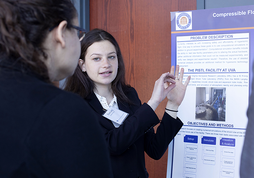 Virginia Space Grant Consortium Student Research Conference
